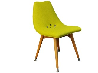 Featherston D350 Chair