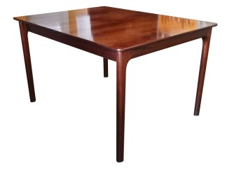 McIntosh Rosewood Dining Table