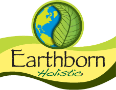 Earthborn Holistic dog food for puppies