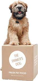 The Farmer's Dog -  Dog Food Review 3