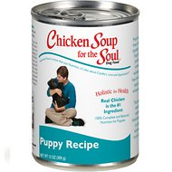 Top 5 Best Wet Puppy Food 2018 4