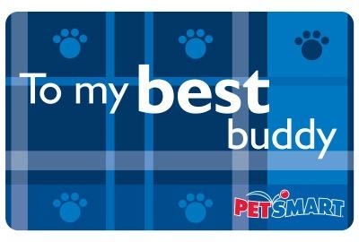 today petsmart giveaway