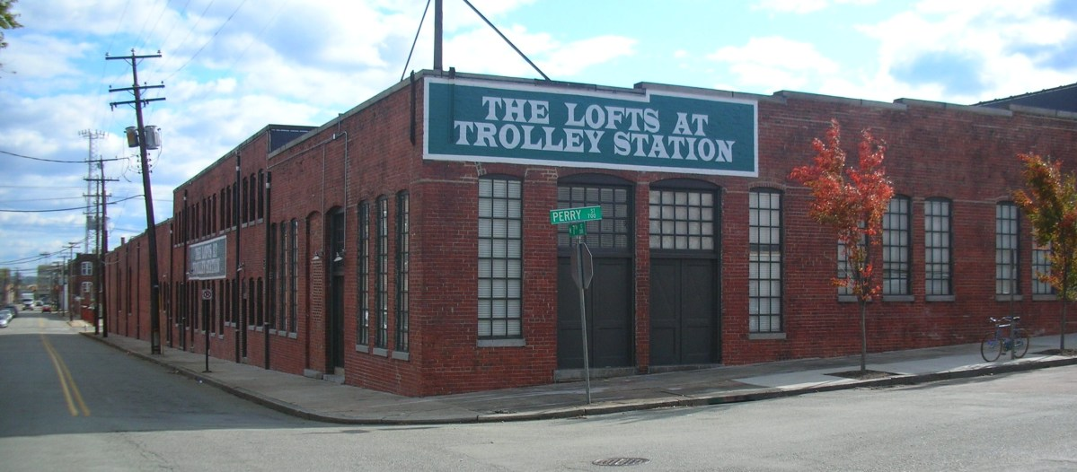 The Lofts at Trolley Station Sells for $5.45 Million