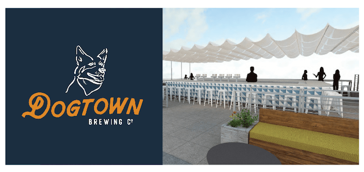 Dogtown Brewing Patio Views Coming to Hull Street
