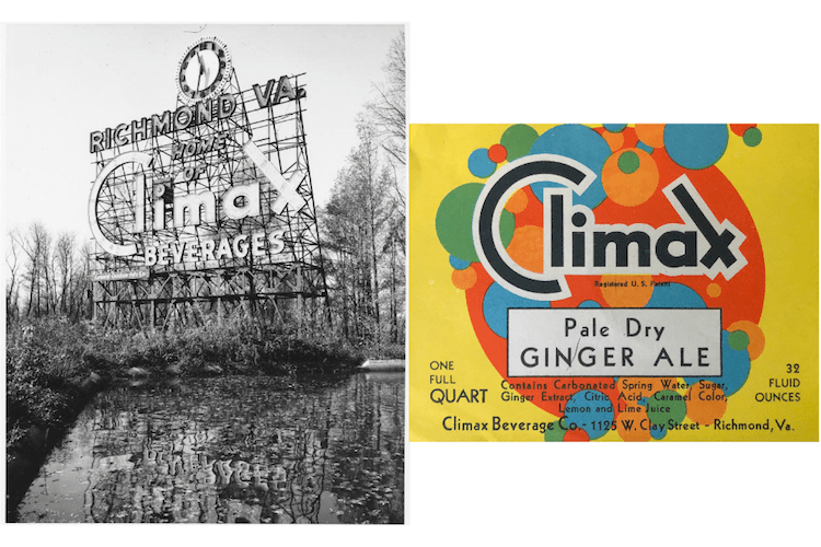Richmond's Iconic Climax Beverage Co. to Re-Launch