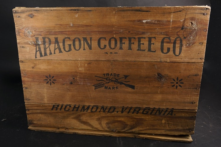 Aragon Coffee Coming to Siegel's: Coffee & Chicory, Churros, & Beignets
