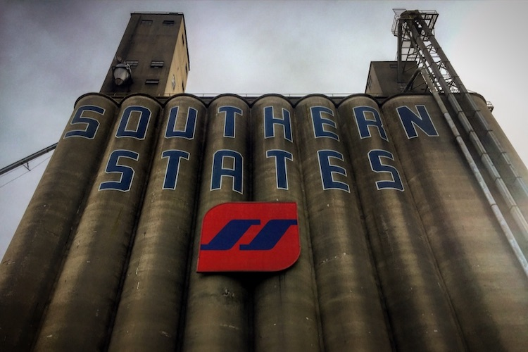 Are the Manchester Silos Days Numbered? Adjacent Acreage Goes Under Contract