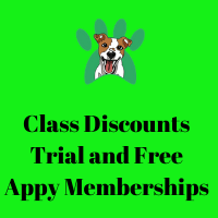 Class Discounts Free and Trial Memberships
