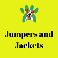 Jumpers and Jackets