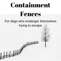 Containment Fences