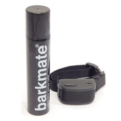 Barkmate Deluxe Spray Anti Bark Collar - Rechargeable