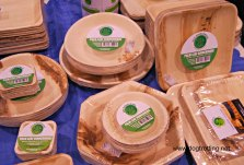 Eco Dinnerware