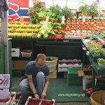 Byward Market, Ottawa, Ontario