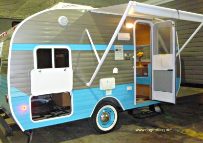 The Throwback camper dogtrotting.net