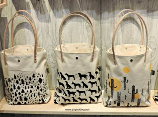one of a kind pet print bags 2