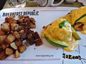breakfast republic