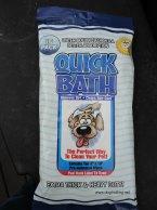 quick bath