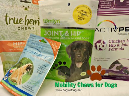mobility chews