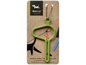 doo loop dog poo bag product