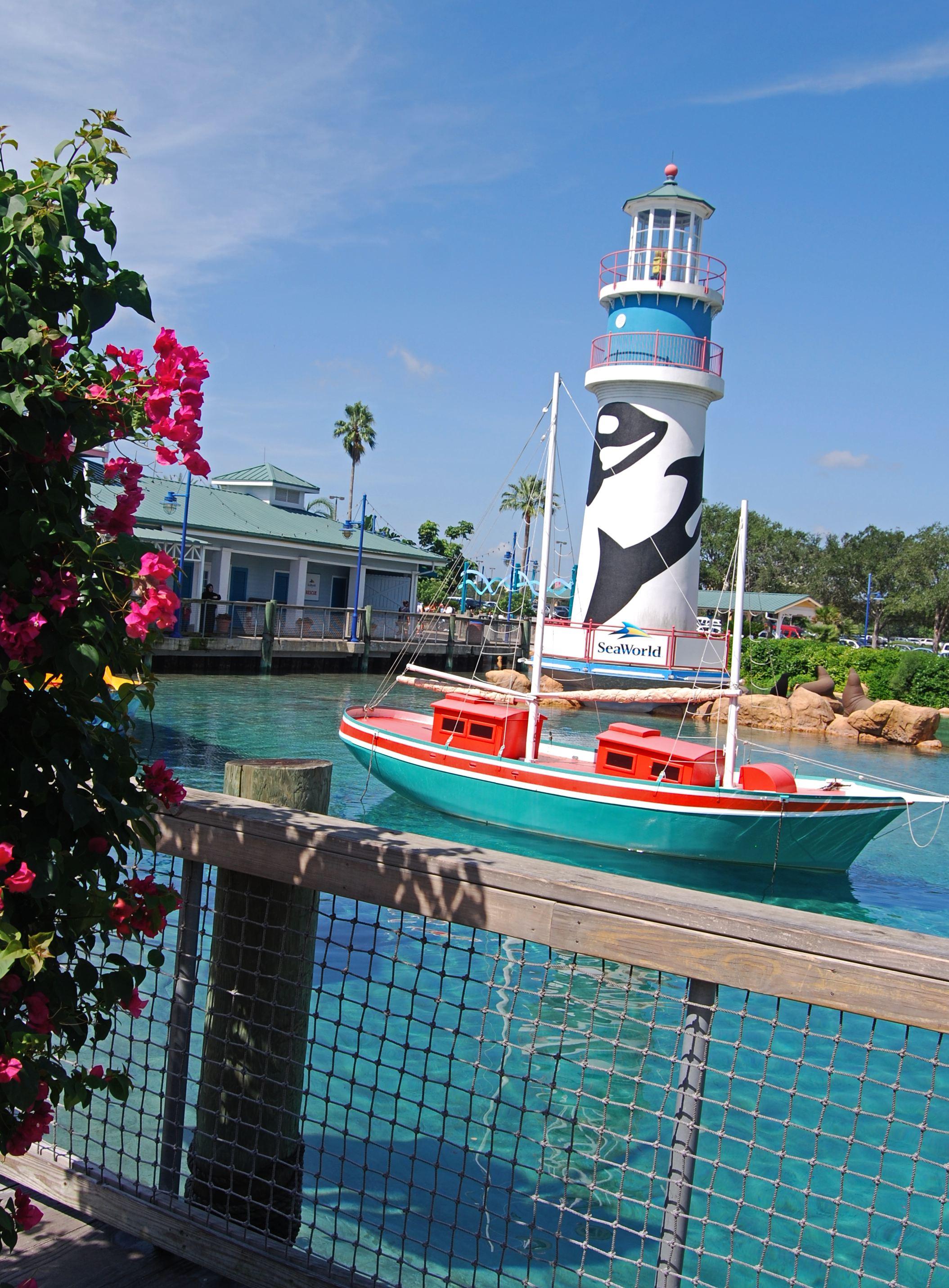 sea world light house - Dog friendly Kissimmee Florida