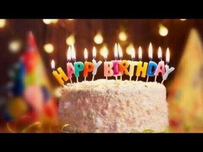 En Güzel Doğum Günü Mesajları Video