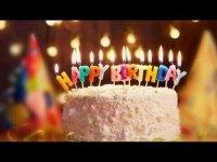 güzel doğum günü mesajları video