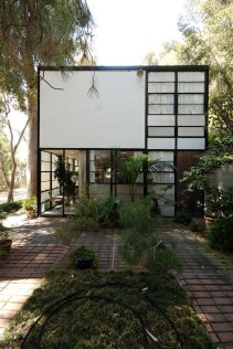 Charles and Ray Eames, Eames House