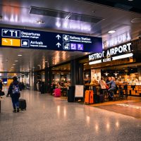 The Importance of Familiarizing Yourself with Your International Airport