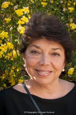 Leïla Shahid