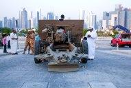 Ramadan cannon 2014