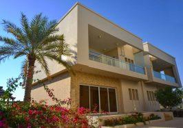 Al Dura, two-bed villa
