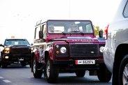 Ramadan Corniche Car parade
