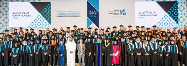 HBKU Graduation Group 2
