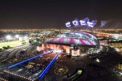 Khalifa International Stadium - 2022 FIFA World Cup venue