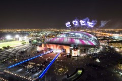 Khalifa International Stadium - 2022 FIFA World Cup venue