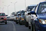 Ramadan Car Parade 2017