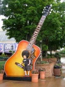 grand ole opry guitar