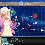 【艦これ二期】3-2 弾薬稼ぎ 回収のやり方【キスクル】