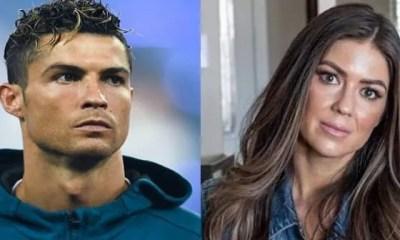 Affaire de viol présumé de Ronaldo la police de Las Vegas met la pression