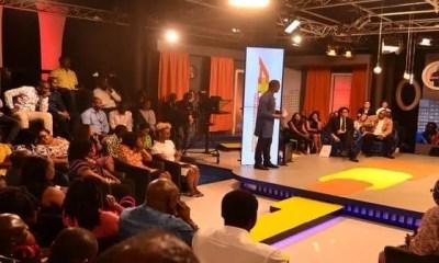 Le Groupe Canal lance la chaine A IVOIRE spécialement pour la Côte d'Ivoire