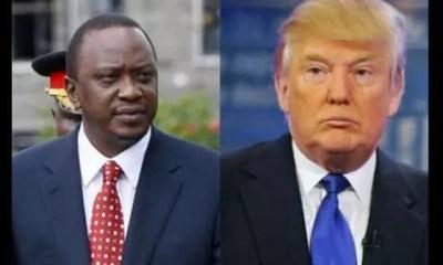 Politique Les États Unis mettent en garde le Kenya