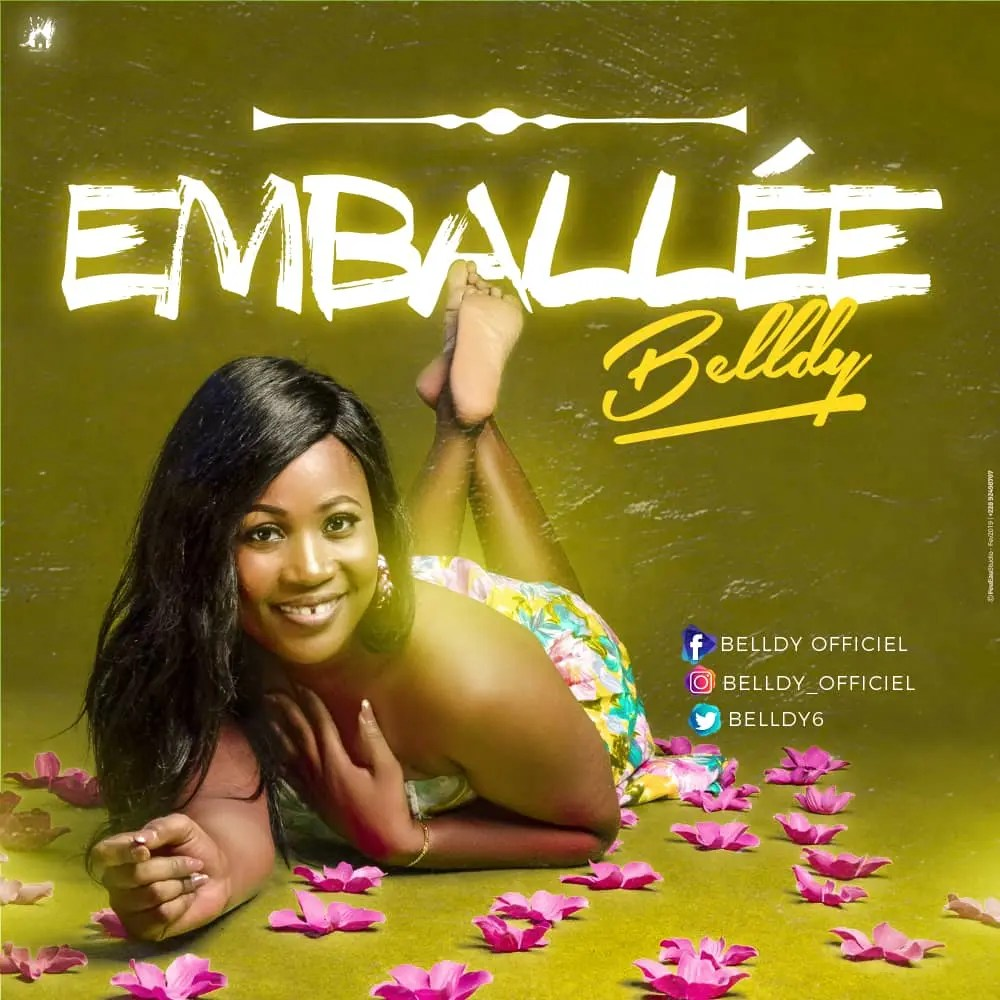 Belldy - Embalée