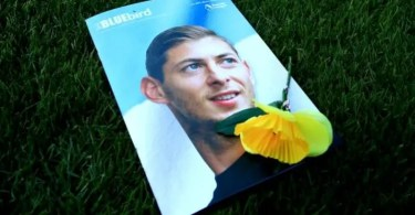 Emiliano Sala,son Enregistrement , Troublant, Qui Secoue Le, Fc Nantes