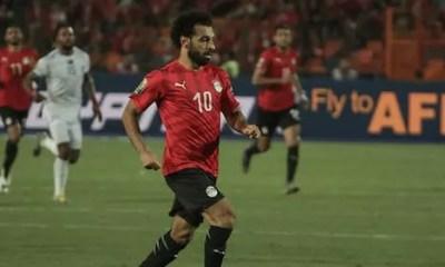 Can 2019, L'Égypte Et Le Nigeria , Huitièmes ,finale