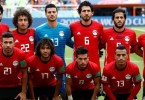 Can 2019 ,les 23 , Egypte , Mohamed Salah ,mohamed, Elneny