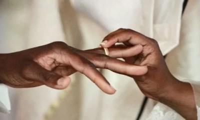 Cameroun,un Homme, Arrêté , Gendarme,s Le Jour,mariage