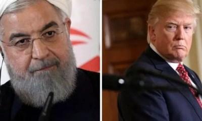 Donald Trump, Souffre ,retard Mental,selon ,président ,iran