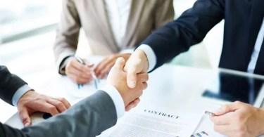 Contrat Commercial Min
