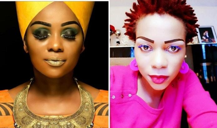 People : Mani Bella lance une campagne contre la dépigmentation de la peau