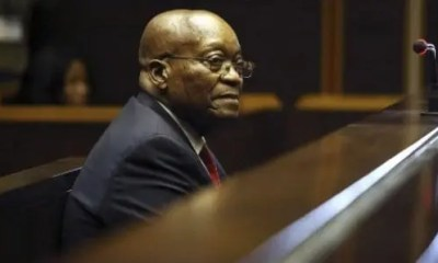 Afrique Du Sud, Jacob Zuma, Sommé De S'expliquer, Commission ,anticorruption